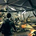 Der finnische Kult-Entwickler Remedy möchte mit Quantum Break die Grenzen zwischen TV-Serie und Videospiel verschmelzen lassen. (Bild: Remedy)