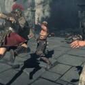 Crysis-Entwickler Crytek bringt mit Ryse einen Gladiatorenkampfsimulator für Kinect. (Bild: Crytek)