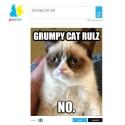 Picotale generiert Memes fast vollautomatisch. (Bild: Screenshot so.cl)