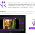 Die aktualisierte Version von Blink hilft nun bei der Erstellung von animierten GIFs. (Bild: Screenshot so.cl)