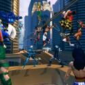 DC Universe Online (Bild: SOE)
