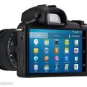 ...einen 4,8-Zoll-Touchscreen als zentrales Bedienelement. (Bild: Samsungtomorrow)