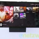 Die diversen Sony-Dienste greifen auf dem Xperia Z Ultra besser ineinander. (Bild: netzwelt)