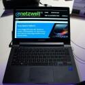 Auf dem Galaxy&Ativ-Event in London, bei dem unter anderem auch das Galaxy S4 Zoom vorgestellt wurde, konnte netzwelt Samsungs neues Ultrabook-Flaggschiff ausprobieren. (Bild: netzwelt)