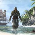 Assassin's Creed IV führt den Spieler zurück in das Goldene Piratenzeitalter. (Bild: Ubisoft)