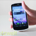 Als Betriebssystem fungiert Android 4.1 Jelly Bean. (Bild: netzwelt)