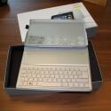 Die Anbindung an die Tablet-Einheit erfolgt kabellos per Bluetooth. (Bild: netzwelt)