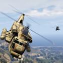 Der erste Gameplay-Trailer von GTA 5 zeigte, dass die Open-World von Los Santos extrem umfangreich sein wird. (Bild: Rockstar Games)
