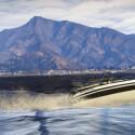 Die Grafik des nächsten Grand Theft Auto konnte im Gameplay-Trailer überzeugen. (Bild: Rockstar Games)