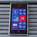 Das Nokia Lumia 925 läuft mit Windows Phone 8. (Bild: netzwelt)
