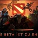 Nach zweijähriger Beta-Testphase ist Dota 2 nun offiziell gestartet. (Bild: Valve)