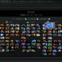 """Der Spieler hat die Wahl aus 102 verschiedenen Helden, die neben ihren normalen Fähigkeiten jeweils mit einem sogenannten """"Ultimate Skill"""" aufwarten. (Bild: Valve)"""