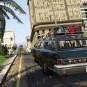 Rockstar Games hat 18 neue Screenshots zu GTA 5 veröffentlicht. (Bild: Rockstar Games)