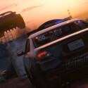 Vor Gesetzeshütern zu flüchten, gehört seit jeher zur GTA-Serie. (Bild: Rockstar Games)