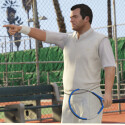 Die drei Hauptcharaktere haben verschiedene Hobbys und Freunde. (Bild: Rockstar Games)