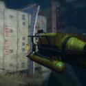 Erstmalig dürfen auch Unterwasserwelten erkundet werden. (Bild: Rockstar Games)