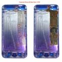 Das angebliche iPhone 5S-Gehäuse und iPhone 5S-Motherboard passen von den Bohrlöchern exakt aufeinander. (Bild: nowhereelse.fr)