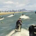 Rennen zu Luft, im Wasser, im Gebirge - nahezu jedes Szenario lässt sich mit dem Editor entwerfen. (Bild: Screenshot YouTube)