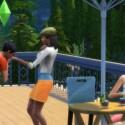 Im nächsten Teil zeigen die Sims mehr Gefühl als zuvor. (Bild: allgamesbeta)