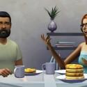 Nicht nur zwischenmenschliche Beziehungen auch Gegenstände sollen das Gefühlsleben der Sims beeinflussen. (Bild: allgamesbeta)
