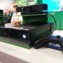 Auf der Gamescom stellte Microsoft die Xbox One aus. Anfassen durfte man aber nicht. (Bild: netzwelt)