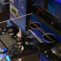 Nur Driveclub und Playroom unterstützen derzeit die Kamera der PlayStation 4. (Bild: netzwelt)