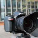 Vollformat, eingebauter Blitz, Autofokus mit 39-Messfeldern, damit will die D600 das Herz ambitionierter Fotografen erobern. (Bild: netzwelt)