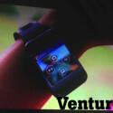 Die Galaxy Gear wird bereits mit vorinstallierten Apps ausgeliefert. (Bild: Venturebeat)