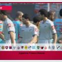Die komplette erste Liga aus Argentinien ist integriert. (Bild: Konami)
