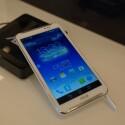 Das Display des Asus Fonepad Note misst in der Diagonale sechs Zoll. (Bild: netzwelt)