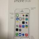 Diese Skizze soll aus dem Handbuch des iPhone 5S stammen und zeigt Home-Button nebst Touch ID-Sensor. (Bild: nowhereelse.fr)