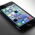 So könnte das iPhone 5S aussehen. Ein Rendering von Designer Martin Hajek. (Bild: iPhone in Canada)