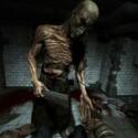 Entwickler Red Barrels zieht bei Dekor und Figuren alle Klischeeregister des Horrorgenres. (Bild: Red Barrels)