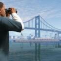 """Famose Aussichten: """"GTA 5"""" erwirtschaftete bereits am ersten Verkaufstag rund 800 Millionen Dollar Umsatz. (Bild: Rockstar Games)"""