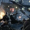Zeitlich ist der Titel fünf Jahre vor Arkham Asylum einzuordnen. (Bild: Warner Bros.)
