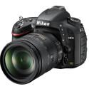Die Nikon D610 hat einen Vollformat-Sensor, der eine Auflösung von 24 Megapixeln bietet. (Bild: Nikon)