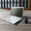 Für ein richtiges Multimedia-Notebook klingt das Testgerät vergleichsweise dünn. (Bild: netzwelt)