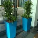 Ein Foto aus dem netzwelt-Büro, gemacht mit dem HTC Desire 500. (Bild: netzwelt)