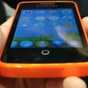 Das Alcatel One Touch Fire misst 115 x 62,3 x 12,2 Millimeter. (Bild: netzwelt)