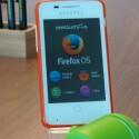 Ob das Alcatel One Touch Fire die Android-Konkurrenz wie in diesem Foto schlägt, verrät der ausführliche Testbericht auf netzwelt. (Bild: netzwelt)