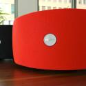 Jongo ist die neue WLAN-Lautsprecherserie des britischen Herstellers. Im Bild: der Jongo T4. (Bild: netzwelt)