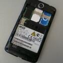 Das Smartphone unterstützt den Dual-SIM-Betrieb mit zwei SIM-Karten. (Bild: netzwelt)