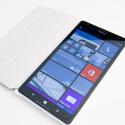 Als Betriebssystem fungiert Windows Phone 8 inklusive des neuen GDR3-Updates. (Bild: netzwelt)