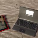 Das Power-Keyboard verfügt über einen eigenen Akku und soll die Tablet-Laufzeit um fünf Stunden verlängern. (Bild: netzwelt)