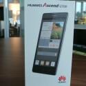 Das Ascend G700 ist seit Oktober 2013 in Deutschland verfügbar. (Bild: netzwelt)