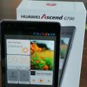 Das Smartphone kann mit zwei SIM-Karten betrieben werden. (Bild: netzwelt)