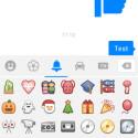 Chat-Ansicht im neuen Facebook Messenger. (Bild: Screenshot)