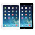 Die 16-Gigabyte-Version kommt jedoch nur für diejenigen infrage, die mit dem Apple-Tablet hauptsächlich im Netz surfen. Viel Platz für Apps und Musik bleibt dann nicht. (Bild: Apple)