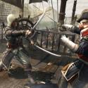 Fällt der gegnerische Kapitän, fällt auch das Schiff. (Bild: Ubisoft)