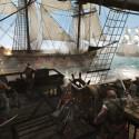 Volle Breitseite! (Bild: Ubisoft)